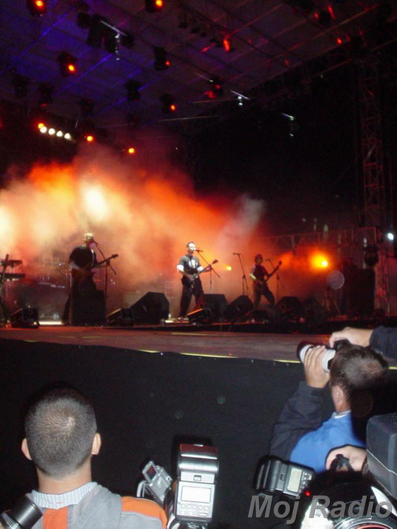 SIDDHARTA 2003 20