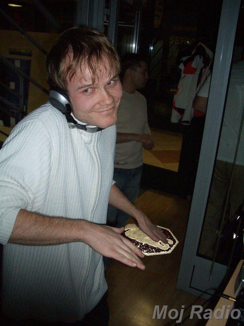 HEY MISTER DEEJAY PARTY @ MOJ RADIO JANUAR 2007 14