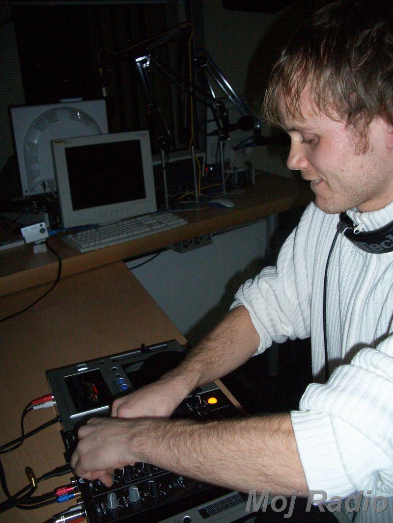 HEY MISTER DEEJAY PARTY @ MOJ RADIO JANUAR 2007 16