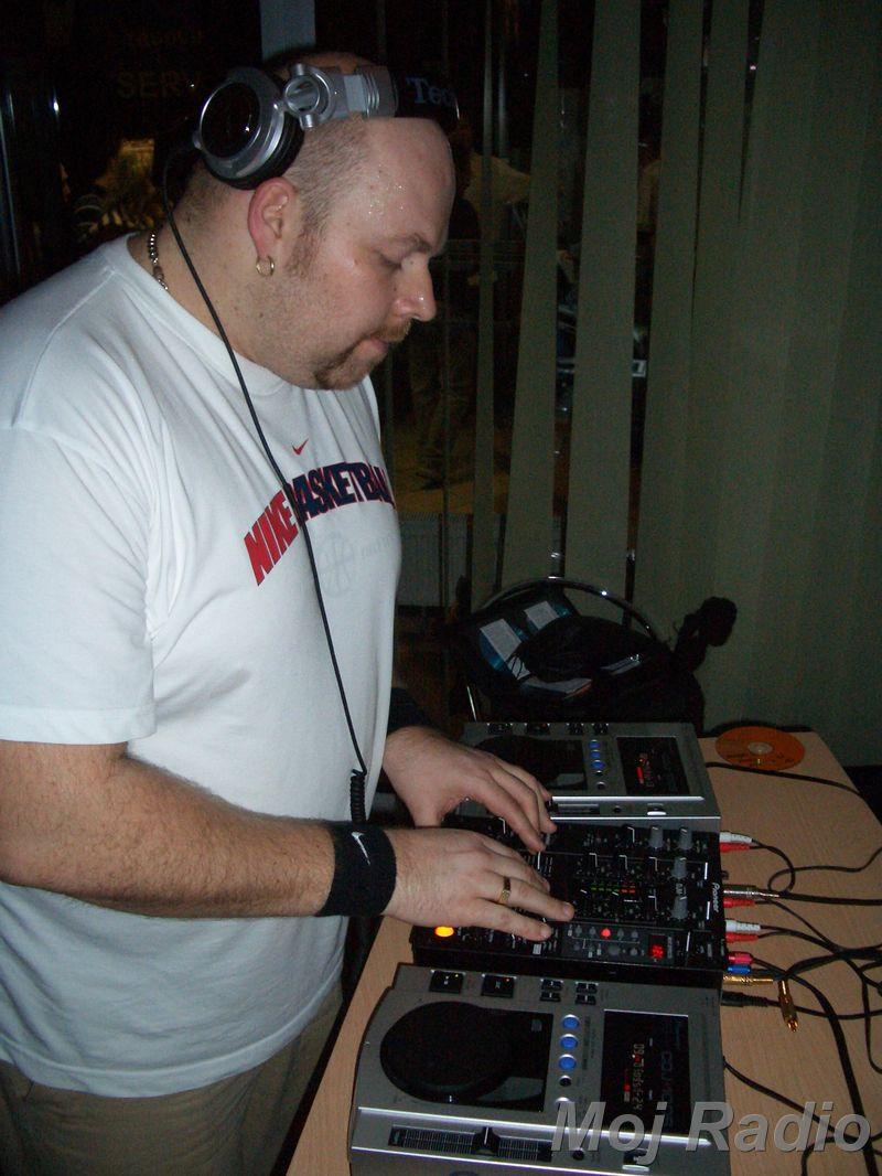 HEY MISTER DEEJAY PARTY @ MOJ RADIO JANUAR 2007 21