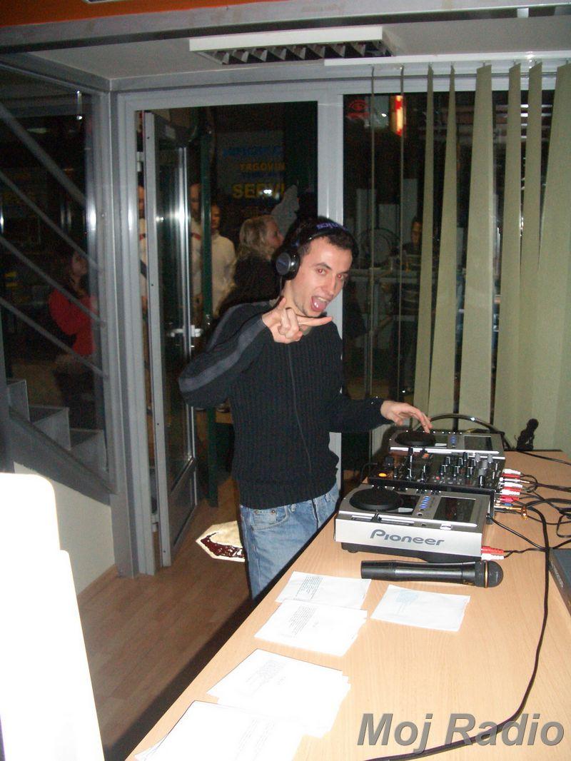 HEY MISTER DEEJAY PARTY @ MOJ RADIO JANUAR 2007 24