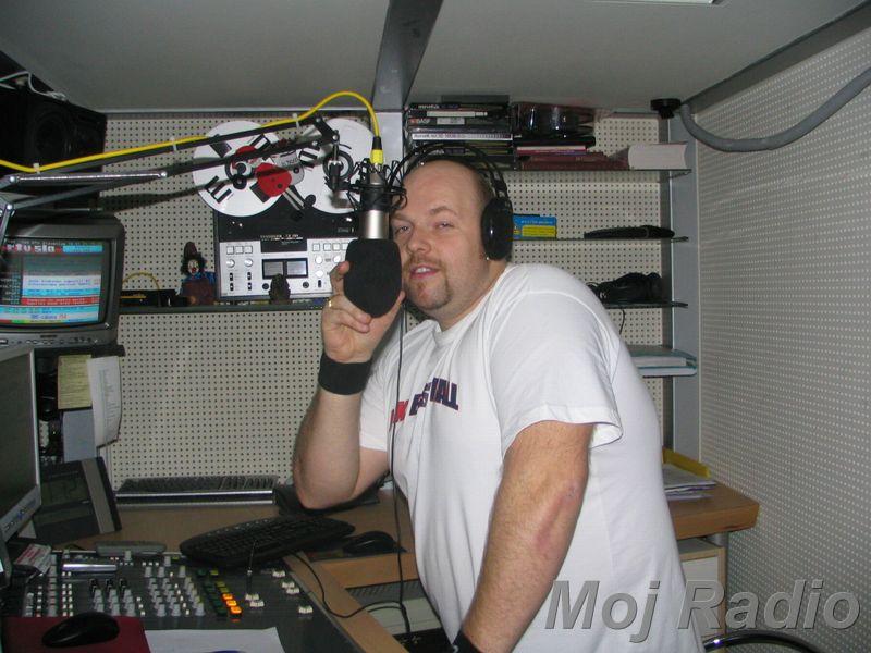 HEY MISTER DEEJAY PARTY @ MOJ RADIO JANUAR 2007 25