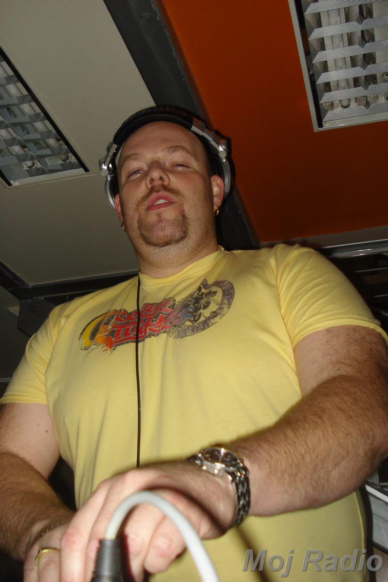 HEY MISTER DEEJAY PARTY @ MOJ RADIO Maj 2008 09