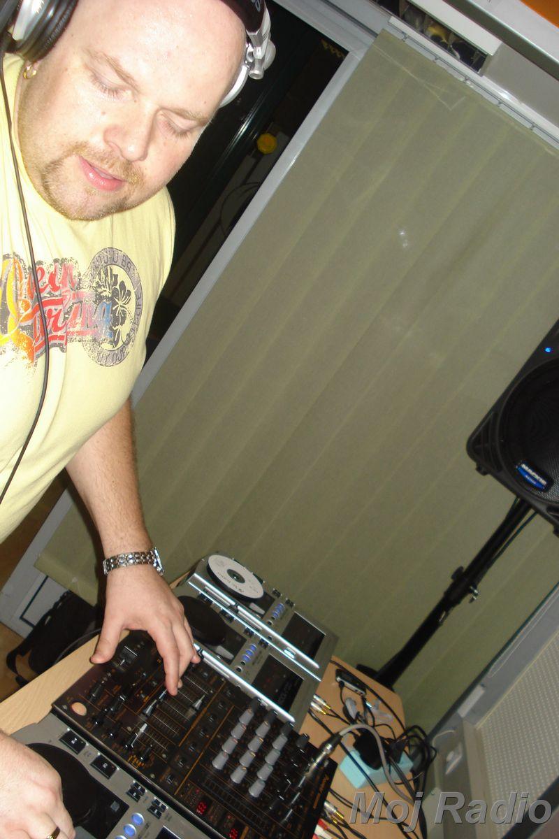 HEY MISTER DEEJAY PARTY @ MOJ RADIO Maj 2008 12