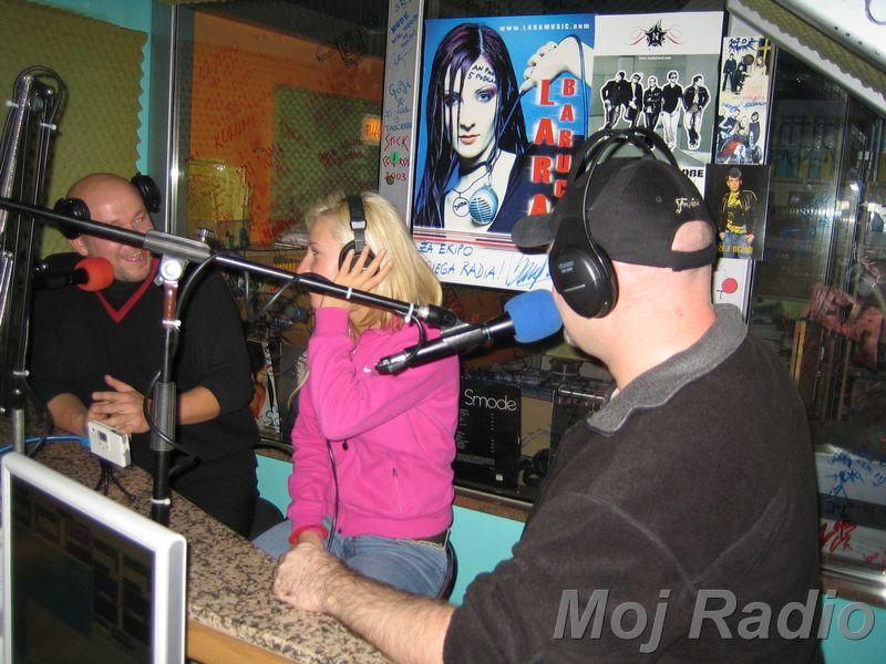 3 KRALJI in Alma (Bar Show) 01