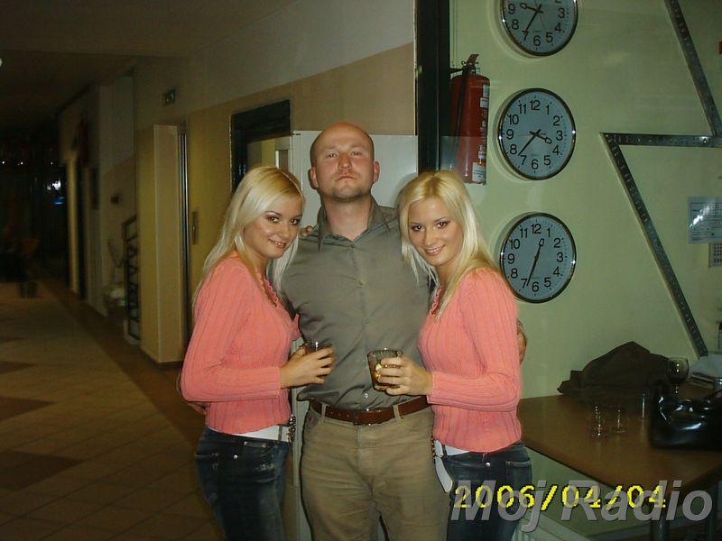 3 KRALJI in Baby Twins (April 2006) 01