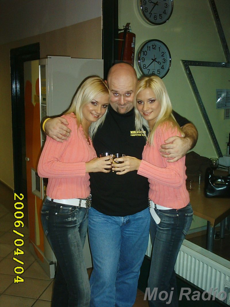 3 KRALJI in Baby Twins (April 2006) 04