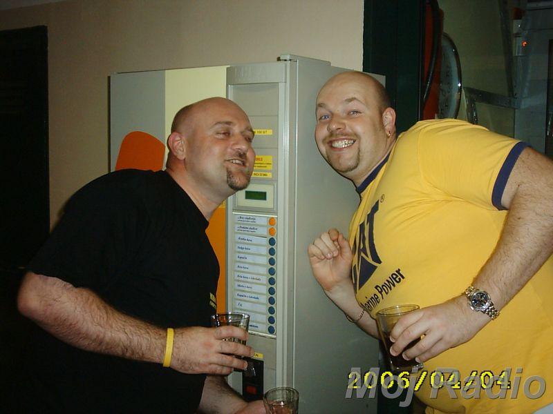 3 KRALJI in Baby Twins (April 2006) 09