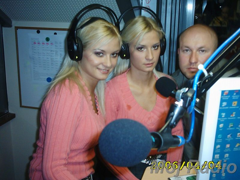 3 KRALJI in Baby Twins (April 2006) 12