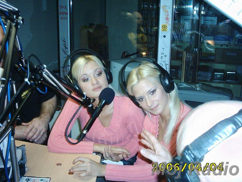 3 KRALJI in Baby Twins (April 2006) 15