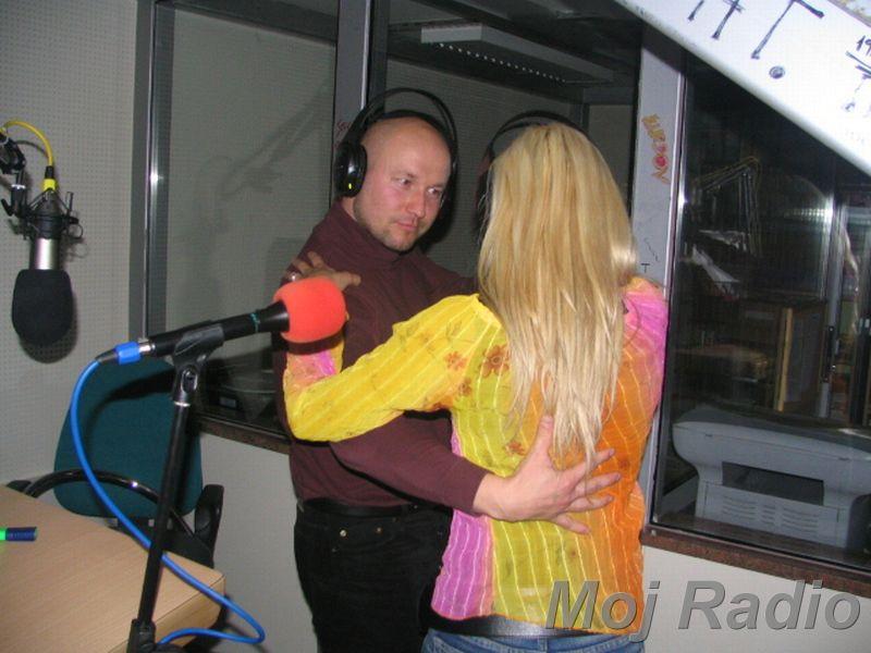 3 KRALJI in Brigita Šuler (Februar 2006) 12