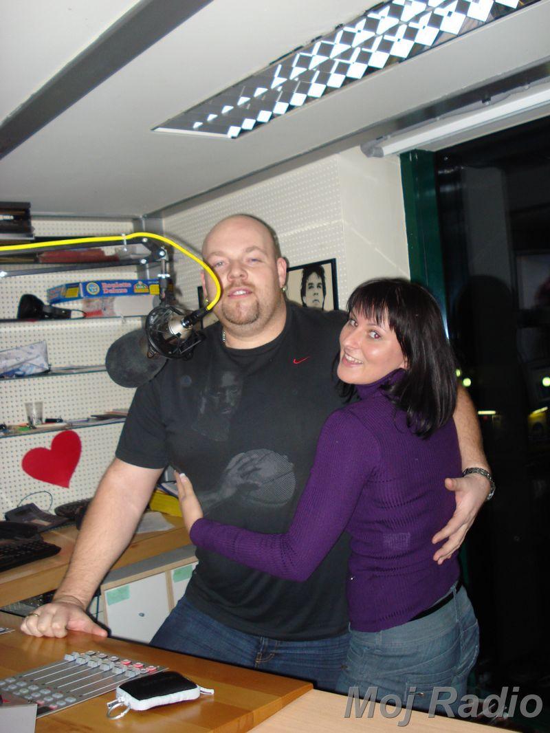3 KRALJI in Daša (Zmagovalka Kmetije - Januar 2008) 01