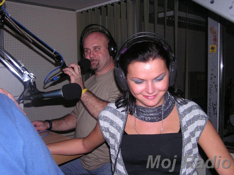 3 KRALJI in Katja (Bar Show) 02