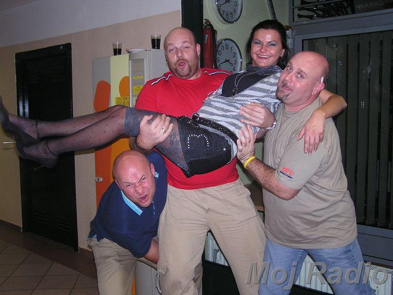3 KRALJI in Katja (Bar Show) 11