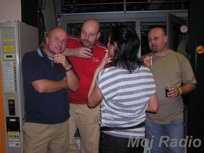 3 KRALJI in Katja (Bar Show) 13