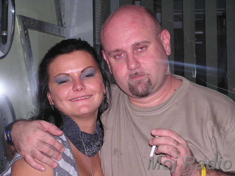 3 KRALJI in Katja (Bar Show) 16