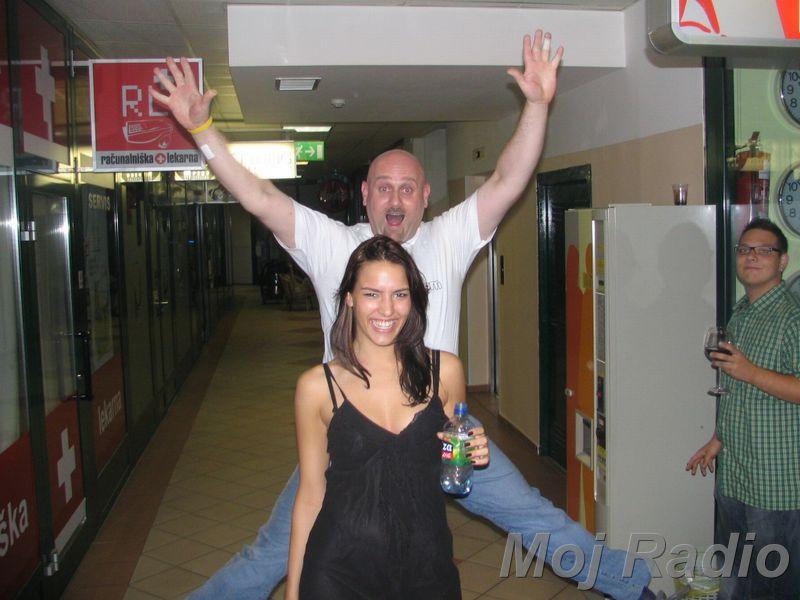3 KRALJI in Manca Zver (May 2006) 18