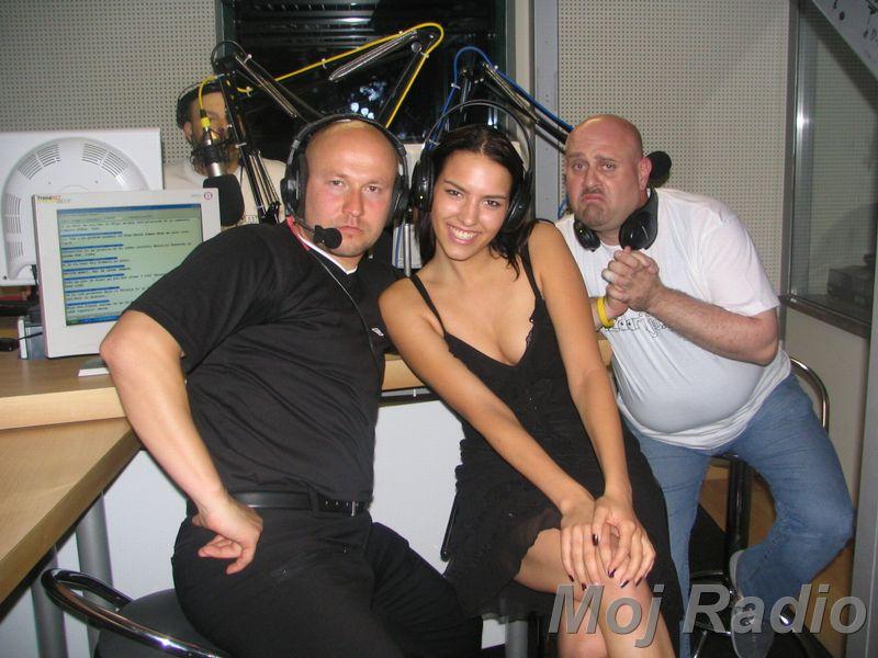 3 KRALJI in Manca Zver (May 2006) 20
