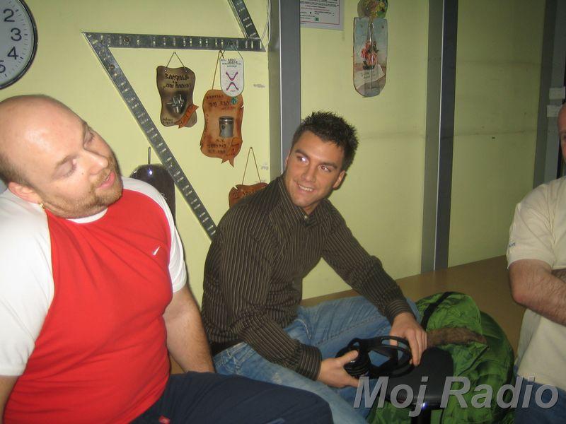 3 KRALJI in Mišo (Bar Show) 08