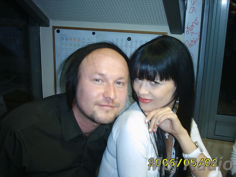 3 KRALJI in Nina Osenar (May 2006) 02