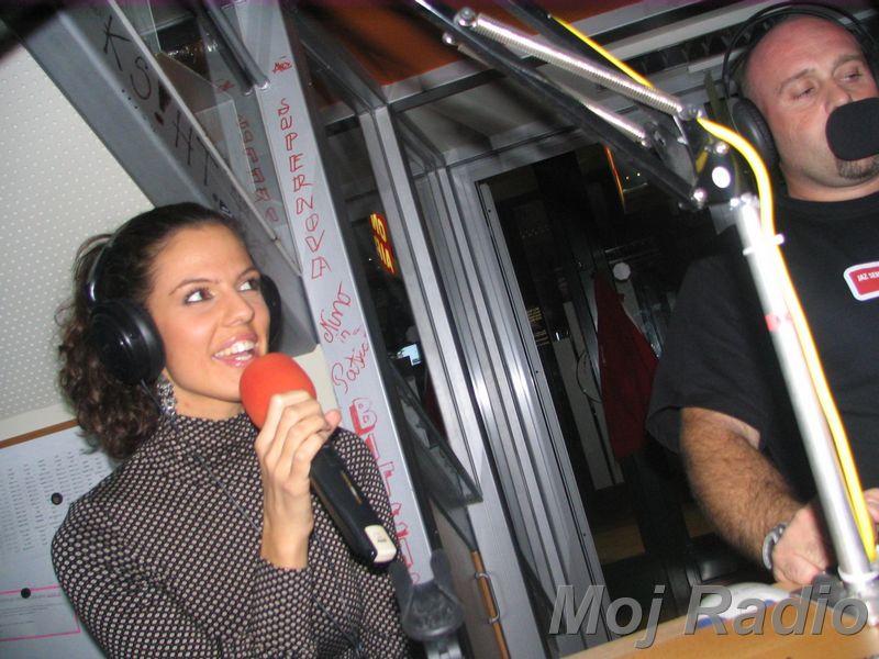 3 KRALJI in Sabina Remar (September 2007) 04
