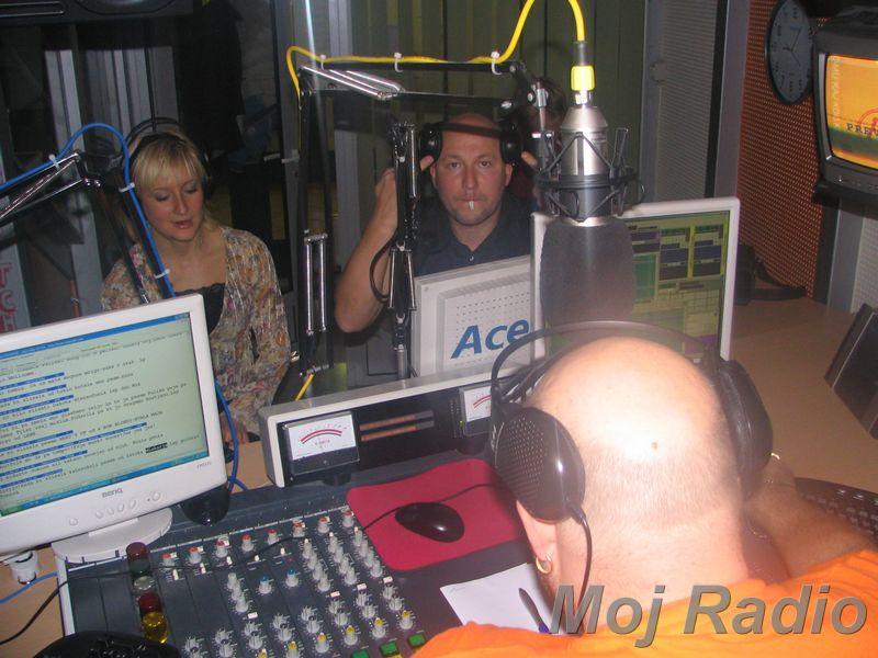 3 KRALJI in Tina in Ines (Bar 2 Show) 05