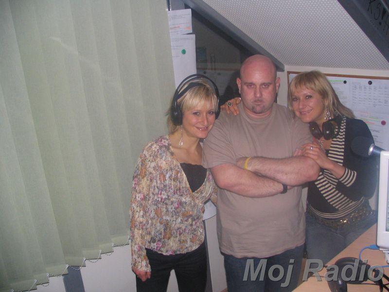 3 KRALJI in Tina in Ines (Bar 2 Show) 06