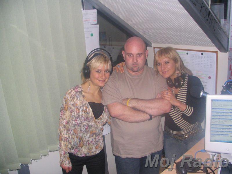 3 KRALJI in Tina in Ines (Bar 2 Show) 07