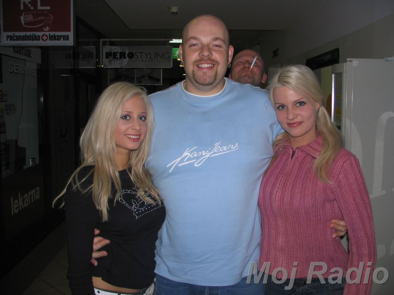 3 KRALJI in Turbo Angels (November 2005) 10