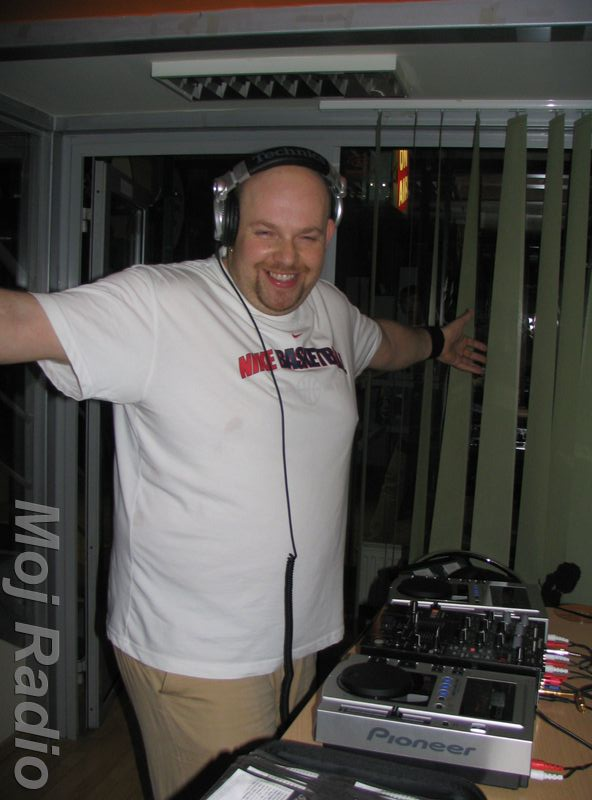 HEY MISTER DEEJAY PARTY @ MOJ RADIO JANUAR 2007 35