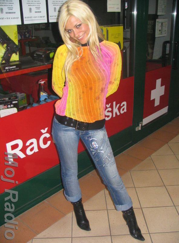 3 KRALJI in Brigita Šuler (Februar 2006) 09