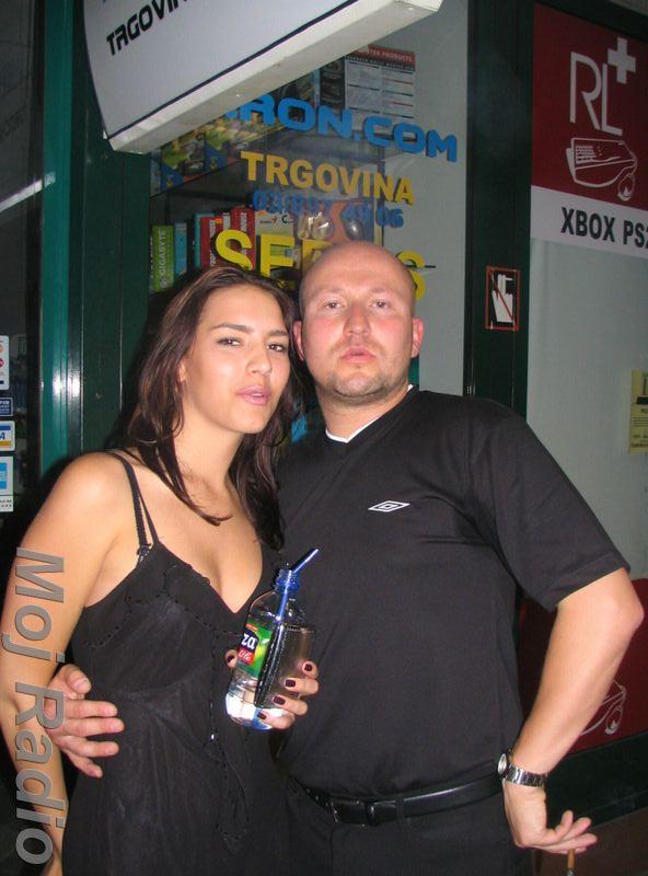 3 KRALJI in Manca Zver (May 2006) 10