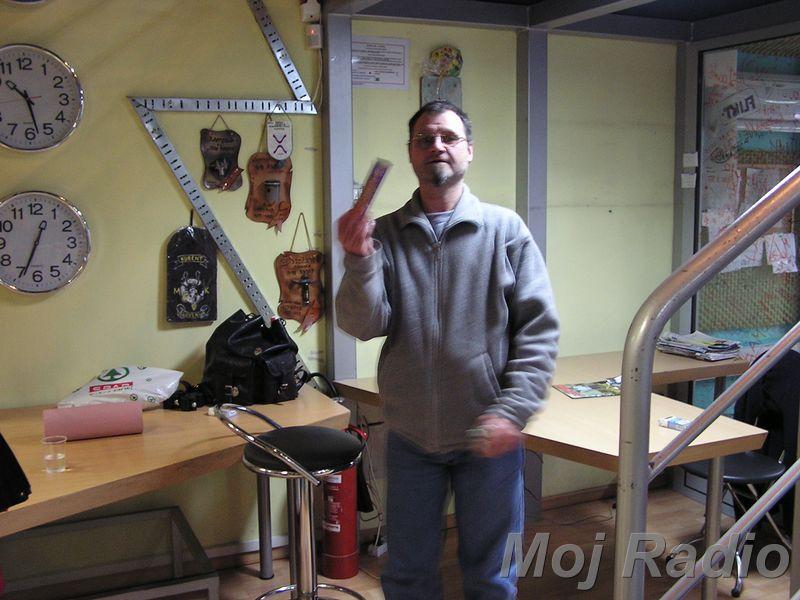 Prenova studia 2006 07