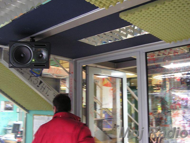 Prenova studia 2006 09