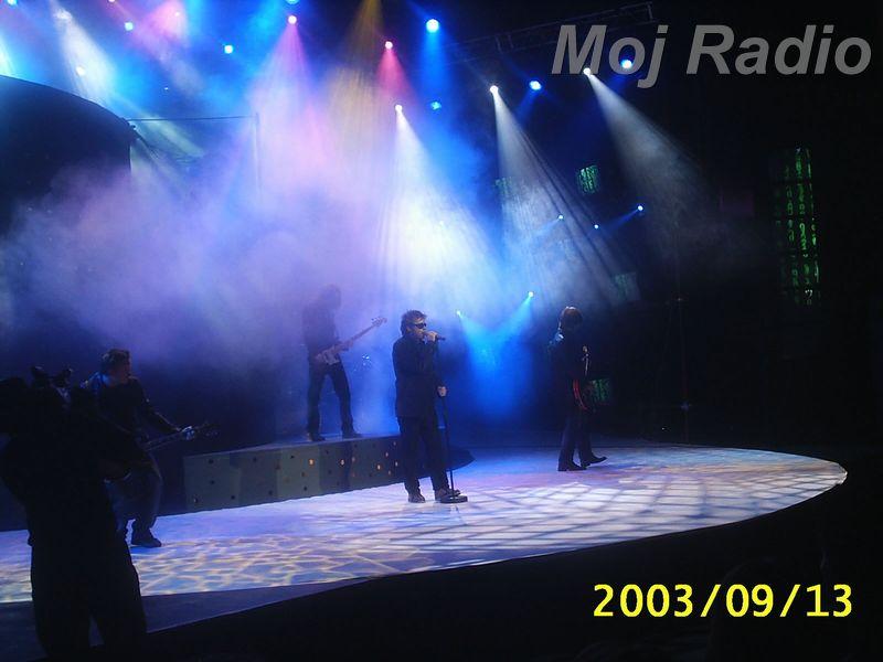 MISS 2003 Big Foot Mama