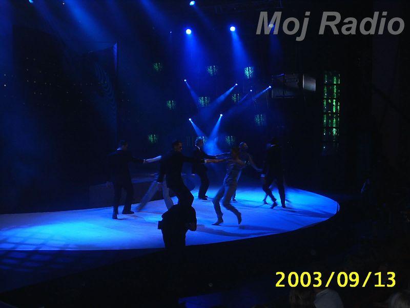 MISS 2003 Oder Scena 2
