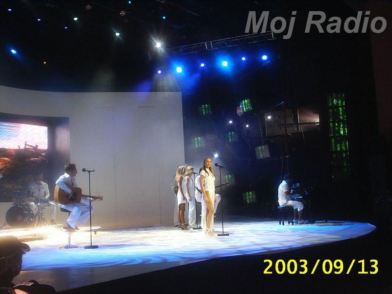 MISS 2003 Sound Attack