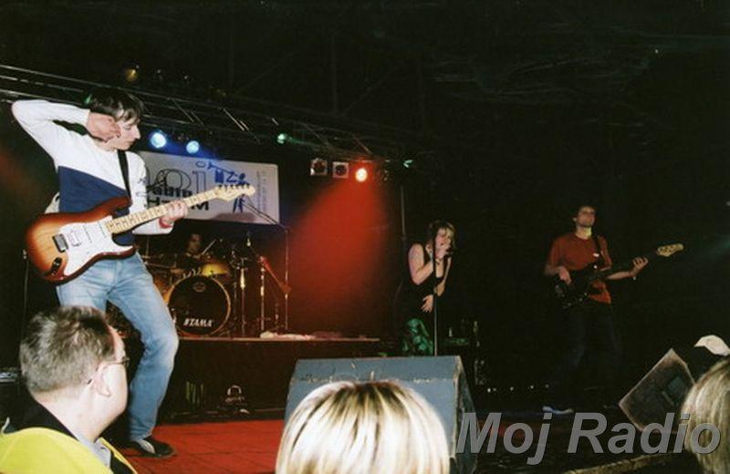 DRUGA OBLETNICA 2002 35